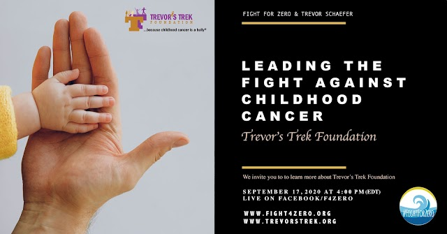 Trevor's Law and the Fight Against Childhood Cancer in Florida