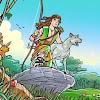 Carita Legenda Sangkuriang Bahasa Sunda