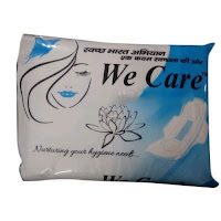 We Care Sanitary Pad Distributorship