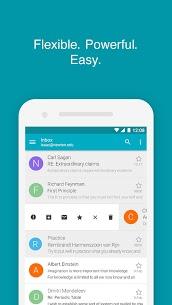 Aqua Mail Pro v1.23.0-1560 Final Mod Apk
