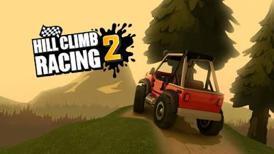 تحميل لعبة Hill Climb Racing 2 مهكرة للأندرويد [مهكرة + عادية]