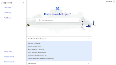 Google Pixel 4 XL User Manual