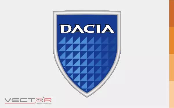 Automobile Dacia S.A. (2003) Logo - Download Vector File AI (Adobe Illustrator)