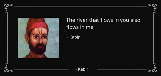 TOP 25 QUOTES BY KABIR Ever Green Quotes