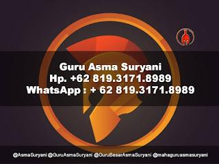 Pengisian-Maha-Guru-Asma-Suryani