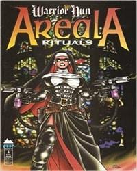 Warrior Nun Areala: Rituals