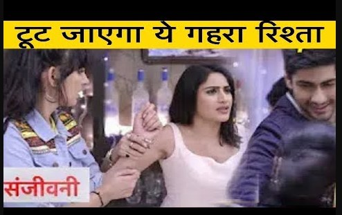 Confused : Ishani and Sid's love story gets complicated with Ishani's silly mistake in Sanjivani 2
