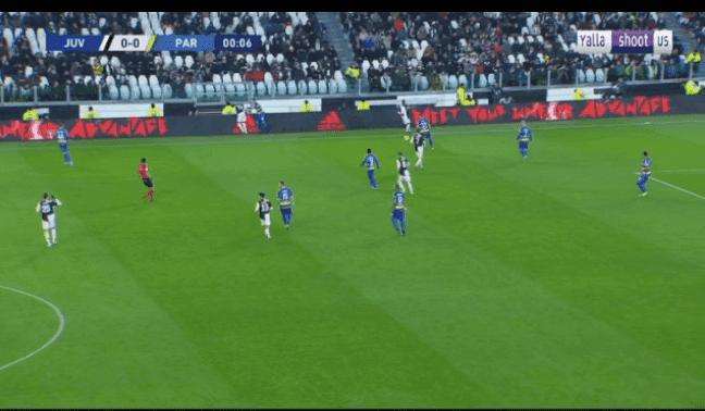 الان مشاهدة مباراة يوفنتوس وبارما بث مباشر 19-01-2020 في الدوري الايطالي