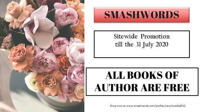 Free to Download ... All books of Lynelle Clark FREE on Smashwords!