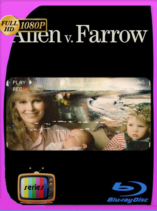 Allen Contra Farrow (2021) Miniserie [01/04] WEB-DL 1080p Latino [GoogleDrive] [tomyly]