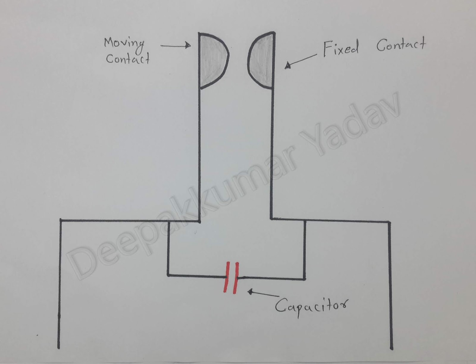 Circuit Diagram Of Electronic Choke In Tube Light 2013 Circuit Wiring
