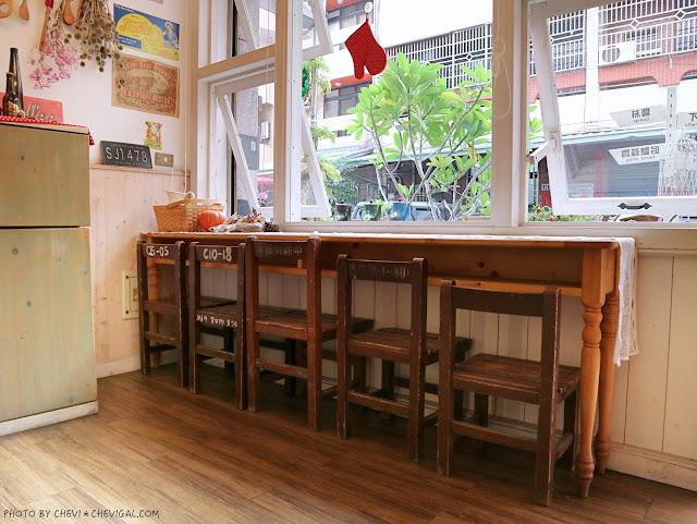 IMG 0516 - 熱血採訪│雅蜜斯牛軋堂,藏身巷弄間的甜點秘密基地,牛軋糖牛軋餅是經典招牌