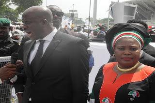obanikoro wife mansion seized efcc