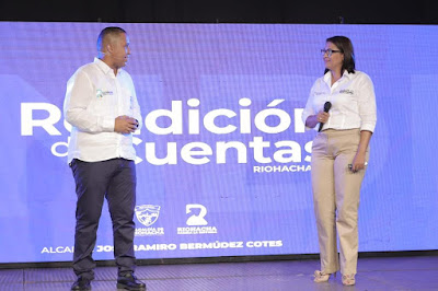 hoyennoticia.com, Las cuentas del alcalde de Riohacha