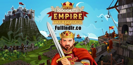 Empire Four Kingdoms Android Oyun indir