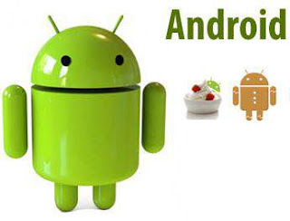 Cara Mudah Upgrade OS Smartphone Android