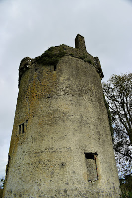 Grantstown Castle Laois