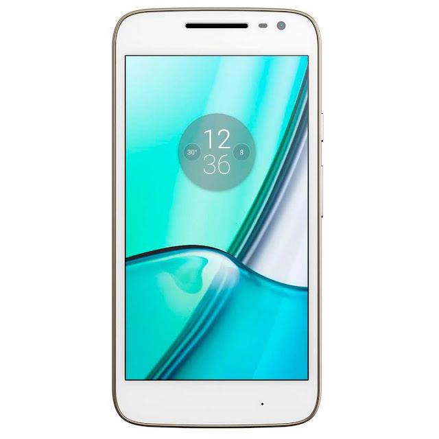 """Celular Moto G4 Play XT Tela 5"""" Motorola: Havan"""