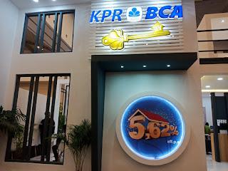 Penawaran Bunga Spesial KPR BCA