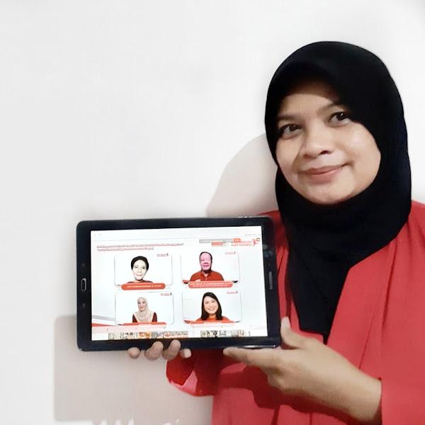 Festival Soya Generasi Maju Edukasi Virtual Memperingati Pekan Alergi Dunia dan Gerakan K3+