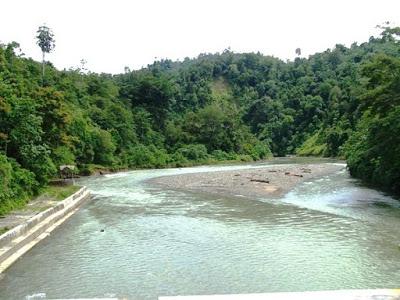 Tempat Wisata Di Blangpidie Aceh Barat Daya Yang Populer