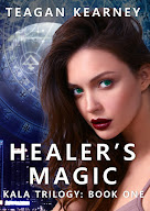 Healer's Magic, Kala Trilogy Book One
