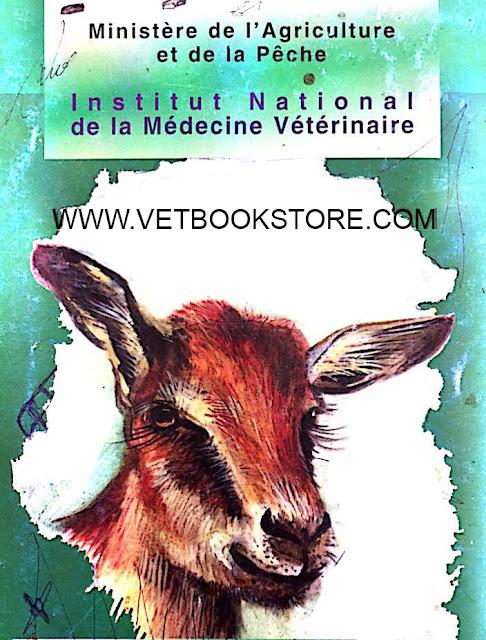 Maladies et hygiène de l'élevage caprin - WWW.VETBOOKSTORE.COM