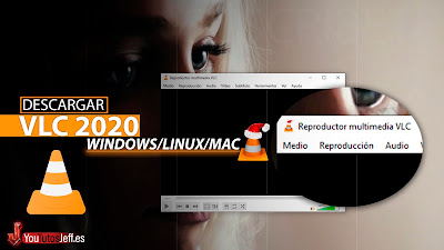 como descargar vlc media player 2020