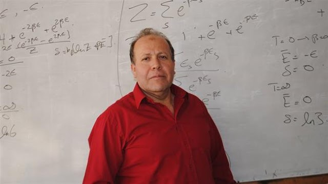 Palestinian scientist, Imad Barghouthi, astrophysics professor sentenced to 7 months in Israeli prison