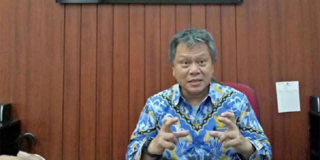Alvin Lie: Pemerintah Gemar Mengatur Tapi Tidak Berani Mengeluarkan Peraturan