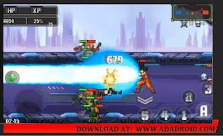 NARSEN MOD Jojo X Boku No Hero X Dragon Ball X Jujutsu Kaisen | Unlimited Coins