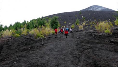 tempat wisata gunung krakatau