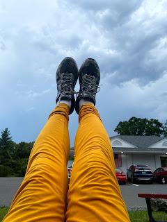 Yellow Legs