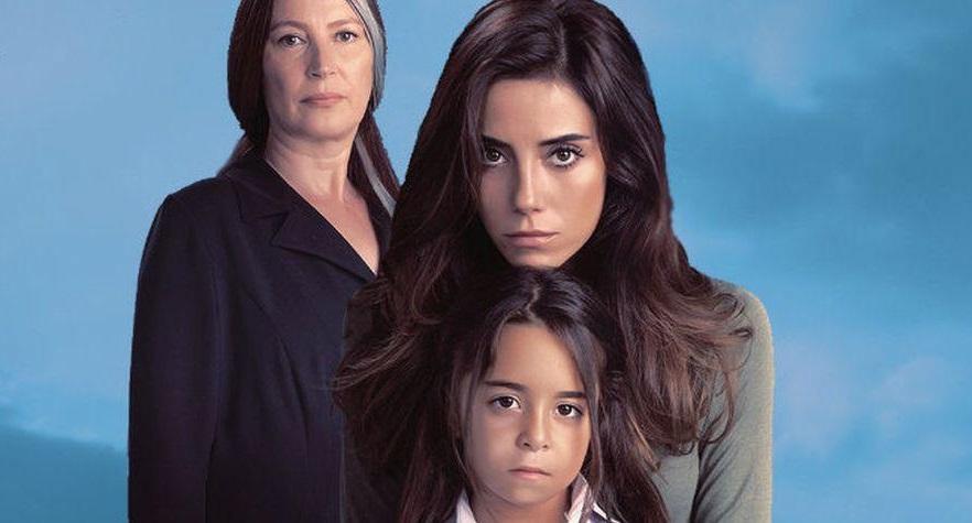 c85ad6e8679 Todo por mi Hija (Madre) Capítulo 2 en Español Completo