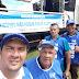 Vereadores ibicaraienses participaram de encontro promovido pela UPB em Salvador