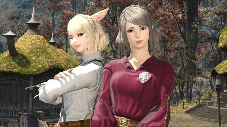 Final Fantasy XIV: This is how you get all the hairstyles for your character