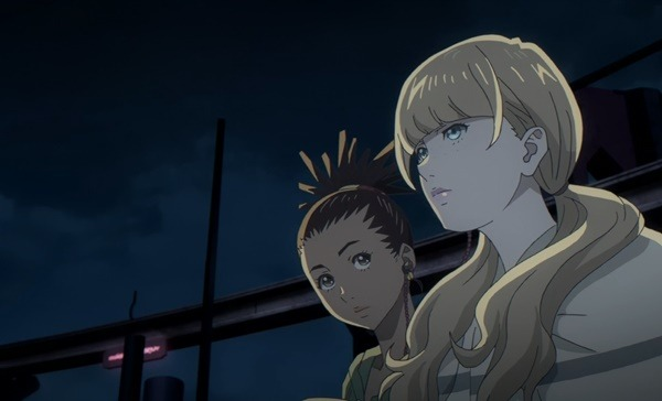 Carole & Tuesday Episodio 15