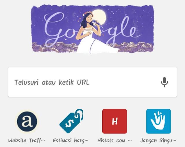 Alasan mengapa Google menjadi Search Engine/Mesin Pencari terbaik didunia