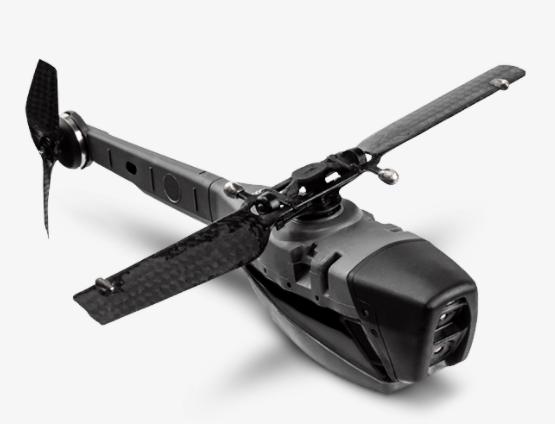 Black Hornet : Drone Sakti Militer AS