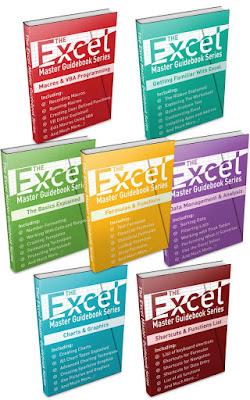 [FREE EBOOK 2020]The Excel Master Guidebook Series by Expert, Excel PDF
