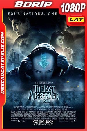 El último maestro del aire (2010) 1080p BDrip Latino – Ingles