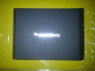 Dus Blackberry Gede Dijual