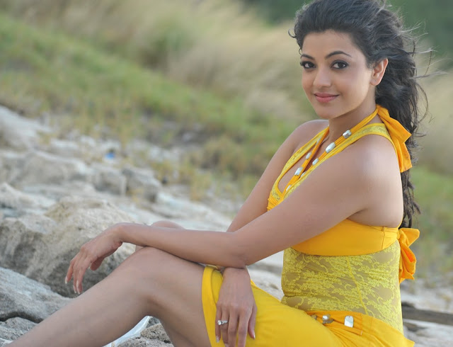 Kajal Hot Sexy Images