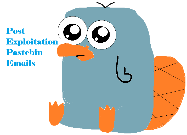 Pepe - Collect Information About Email Addresses From Pastebin