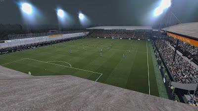 PES 2021 Stadium Kenilworth Road