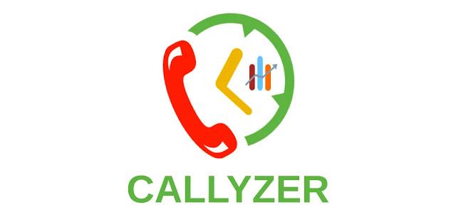 تنزيل Callyzer -Analysis Call Data 2.0.9.1 - برنامج تحليل معلومات جهات الاتصال الكامل لنظام الاندرويد
