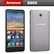 Specifications and Price Lenovo S860 Android Phone Latest and Offers