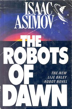 dawn of robots american scientific pdf