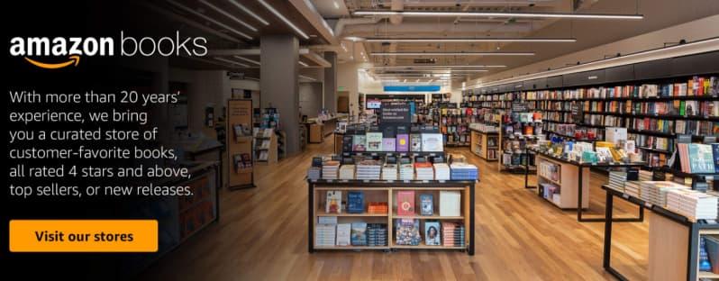 شراء-كتب-أونلاين-عبر-موقع-أمازون-Amazon