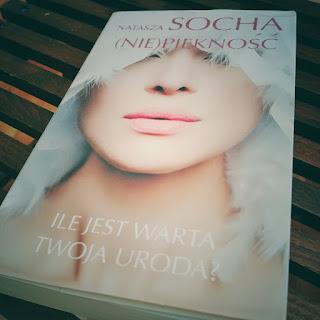(Nie)piękność - Natasza Socha